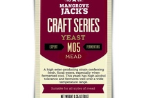 Дрожжи Mead M05 (Mangrove Jeck's Craft Series Yeast) (для медовухи)
